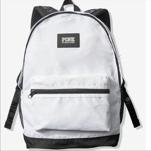 VS Pink Campus Backpack